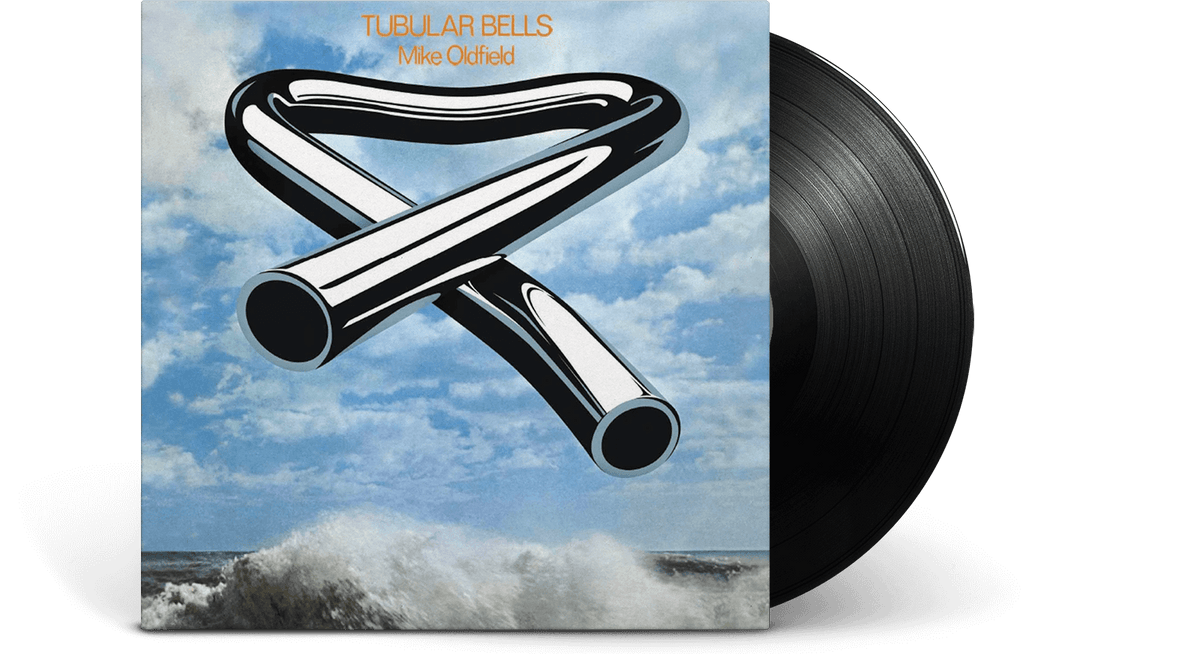 Vinyl - Mike Oldfield <br> Tubular Bells - The Record Hub