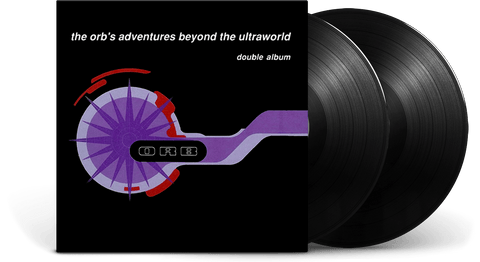 The Orb <br> The Orb's Adventures Beyond the Ultraworld