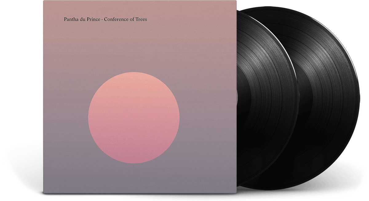 Vinyl - Pantha du Prince : Conference of Trees - The Record Hub
