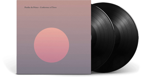 Vinyl - Pantha du Prince<br> Conference of Trees - The Record Hub
