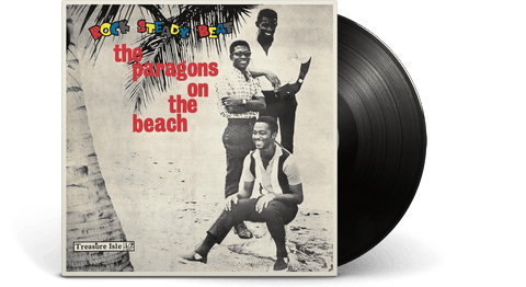Vinyl - The Paragons : On the Beach - The Record Hub