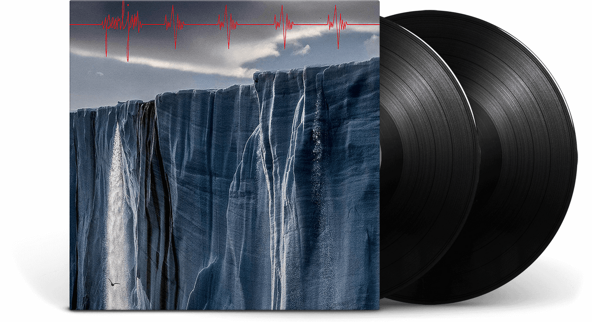 Vinyl - Pearl Jam : Gigaton - The Record Hub
