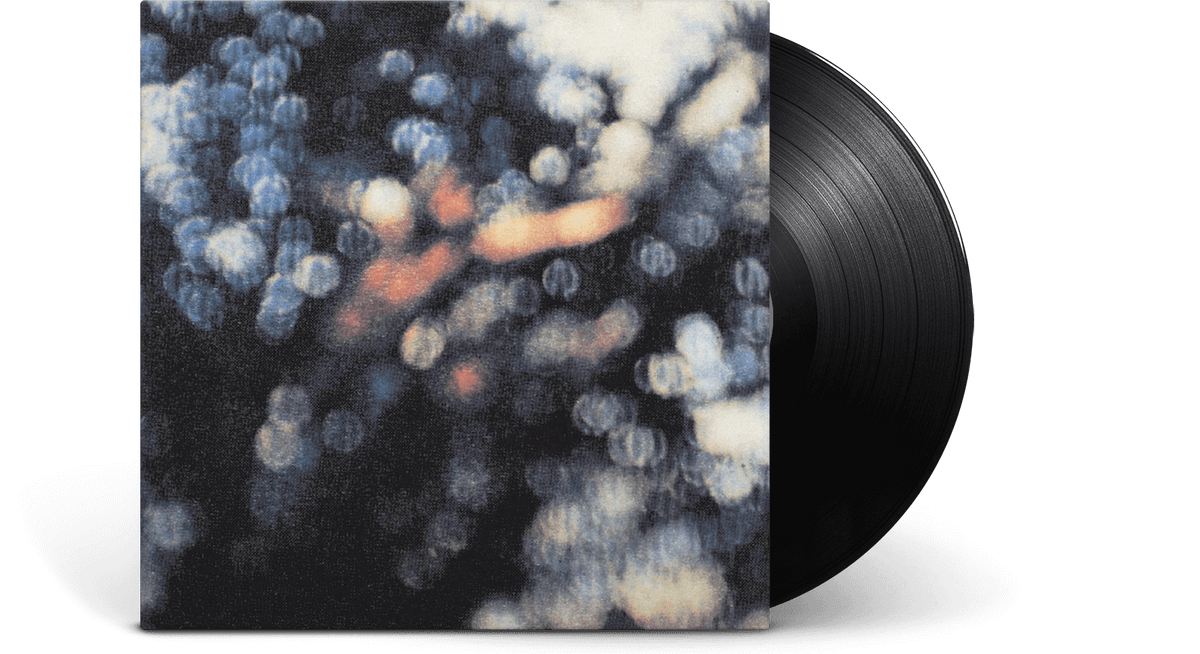 Vinyl - Pink Floyd<br> Obscured By Clouds (2016 Edition) - The Record Hub