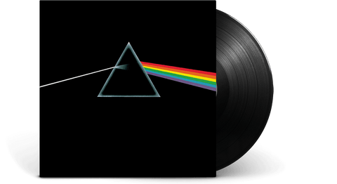 Vinyl - Pink Floyd : Dark Side of the Moon - The Record Hub