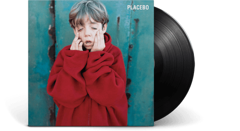 Vinyl - Placebo<br>Placebo - The Record Hub