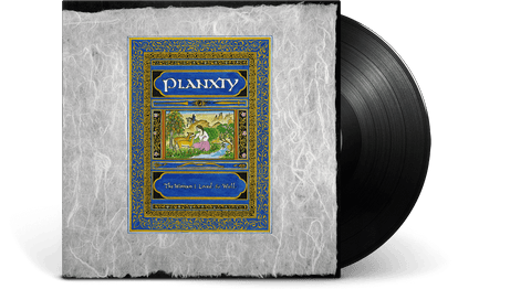 Vinyl - [Pre-Order: 07/08] Planxty<br> The Woman I Loved So Well - The Record Hub