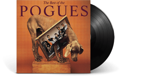 Vinyl - The Pogues : The Best of The Pogues - The Record Hub