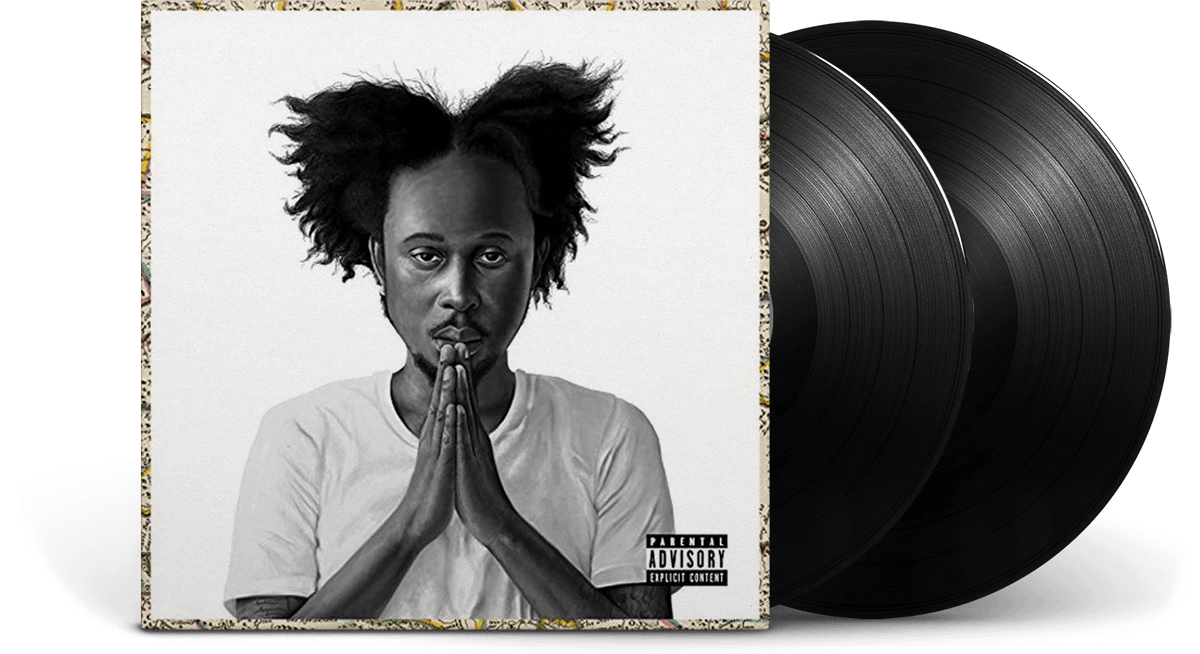 Vinyl - Popcaan : Where We Come From - The Record Hub