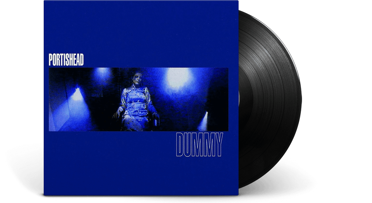 Vinyl - Portishead <br> Dummy - The Record Hub
