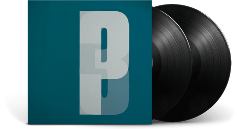 Vinyl - Portishead <br> Third - The Record Hub