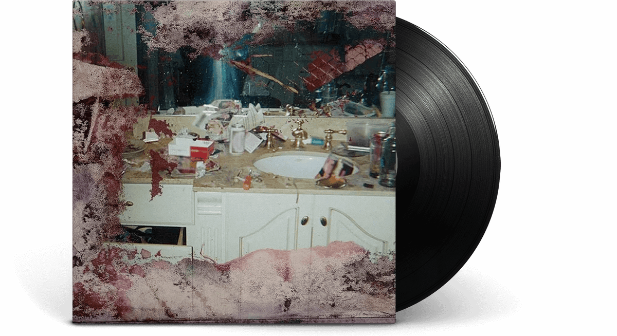 Vinyl - Pusha T : Daytona - The Record Hub