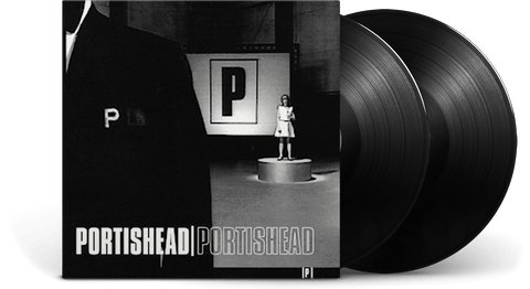 Vinyl - Portishead <br> Portishead - The Record Hub