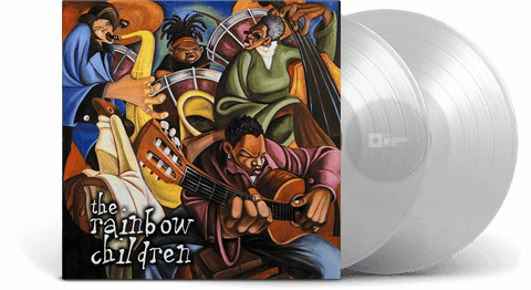 Vinyl - Prince<br> The Rainbow Children - The Record Hub