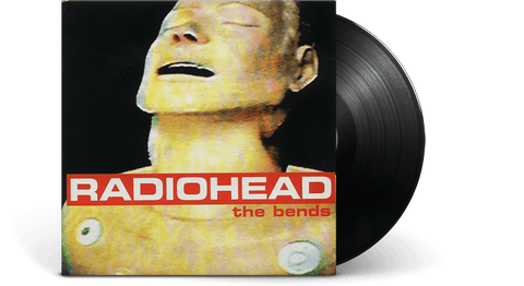 Vinyl - Radiohead <br> The Bends - The Record Hub