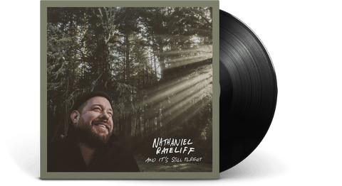 Nathaniel Rateliff<br>And It's Still Alright