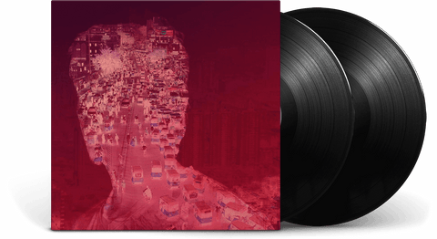 Vinyl - Max Richter : Voices - The Record Hub