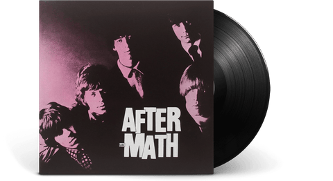 Vinyl - The Rolling Stones : Aftermath - The Record Hub