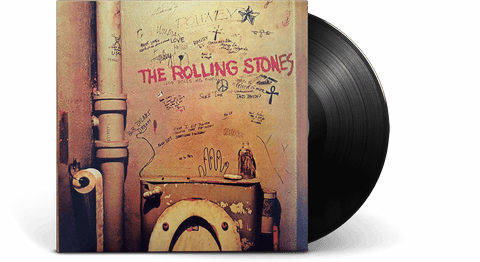 Vinyl - The Rolling Stones : Beggars Banquet - The Record Hub
