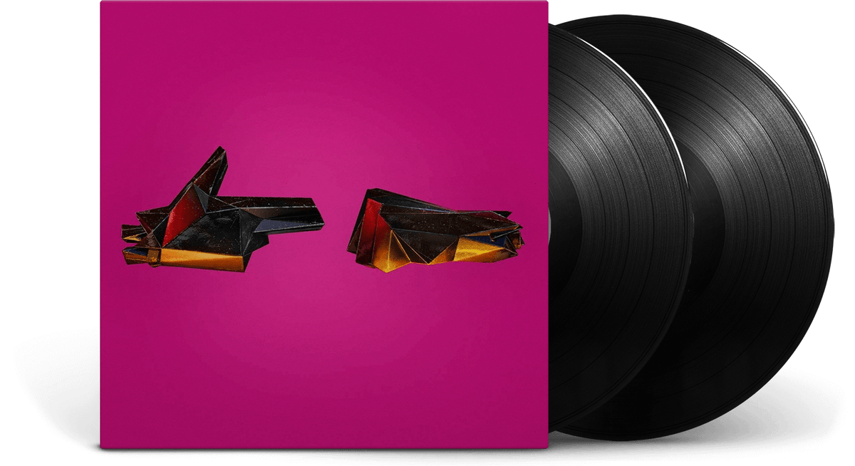 Vinyl - Run The Jewels : RTJ4 - The Record Hub