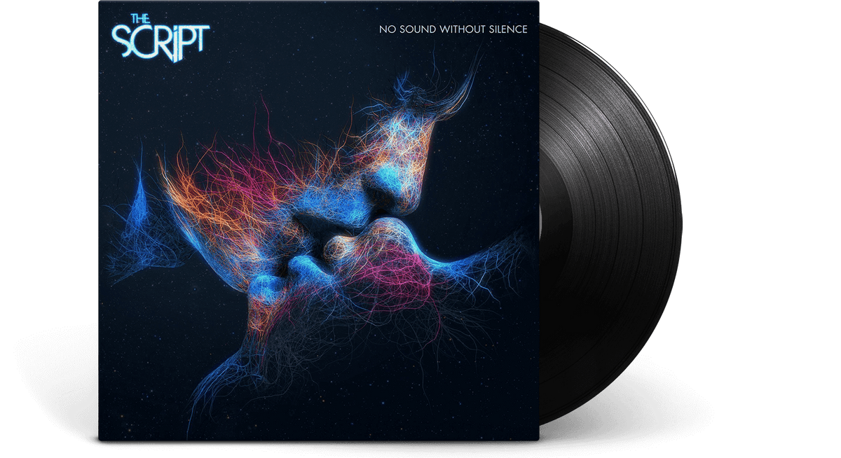 Vinyl - The Script : No Sound Without Silence - The Record Hub