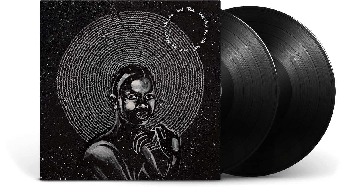 Vinyl - Shabaka & The Ancestors : We Were Sent Here By History - The Record Hub