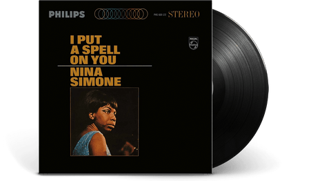 Vinyl - Nina Simone : I Put a Spell on You - The Record Hub