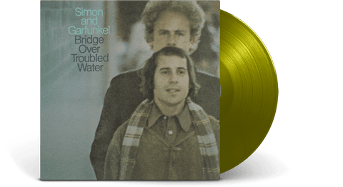 Simon & Garfunkle<br>Bridge Over Troubled Water [50th Anniversary]