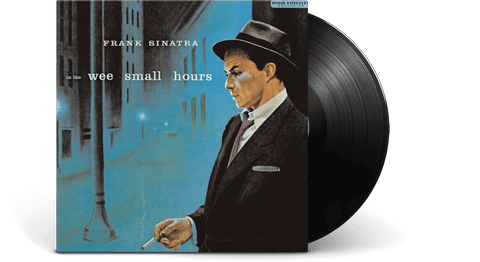 Vinyl - Frank Sinatra <br> In the Wee Small Hours - The Record Hub