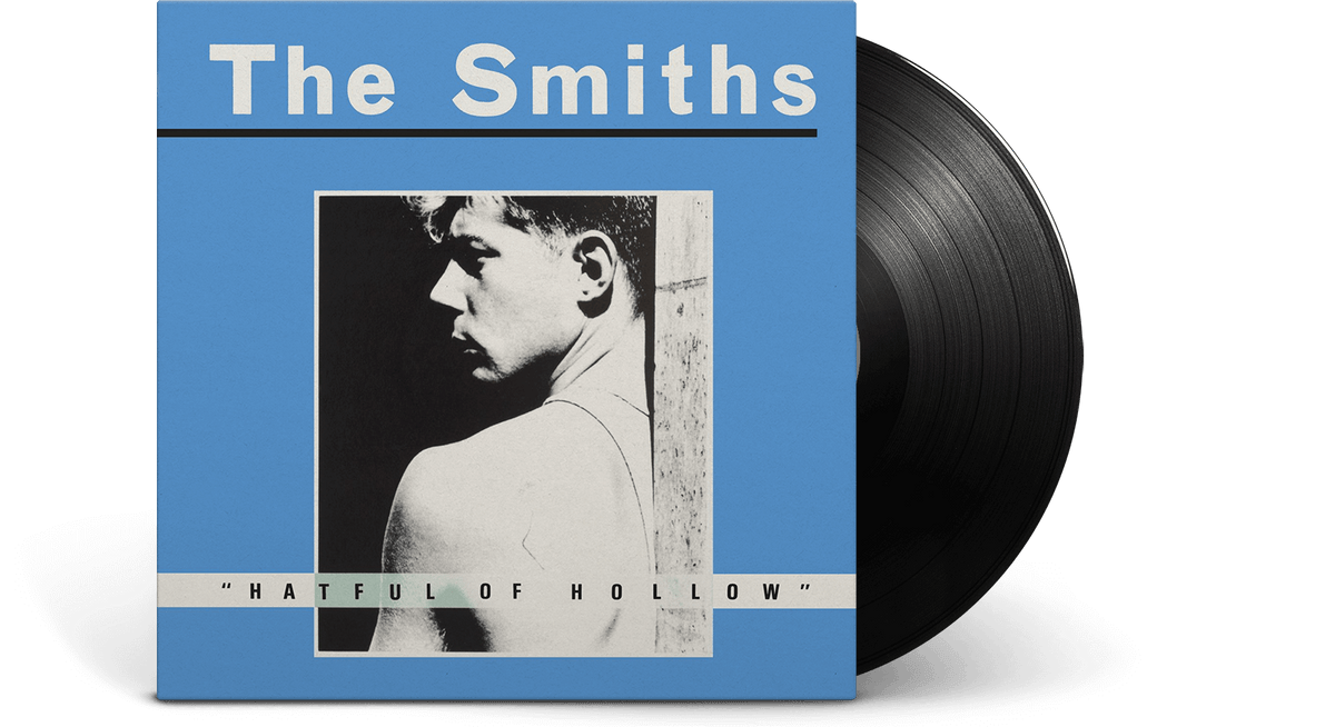 Vinyl - The Smiths <br> Hatful of Hollow - The Record Hub