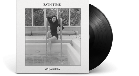Maija Sofia <br> Bath Time