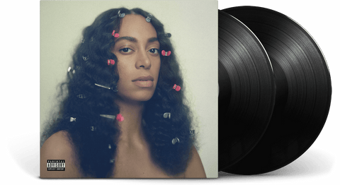 Vinyl - Solange : A Seat at the Table - The Record Hub