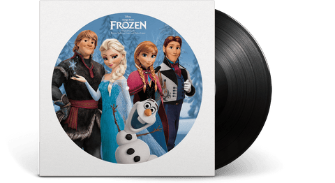 Various Performers <br> Songs from Frozen