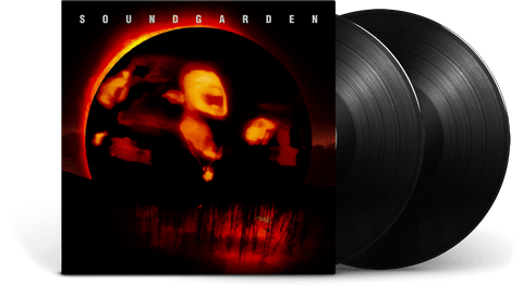 Vinyl - Soundgarden <br> Superunknown - The Record Hub