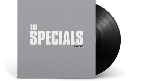 The Specials <br> Encore