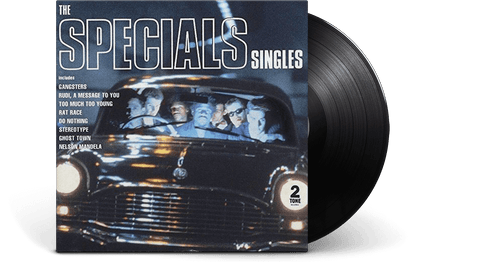 Vinyl - The Specials : The Singles - The Record Hub