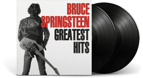 Vinyl - Bruce Springsteen <br> Greatest Hits - The Record Hub