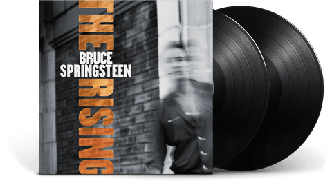 Bruce Springsteen<br> The Rising