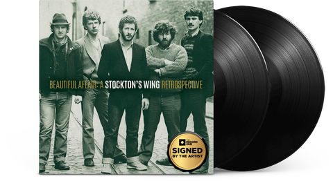Vinyl - Stockton's Wing<br>Beautiful Affair: A Stockton's Wing Retrospective - The Record Hub