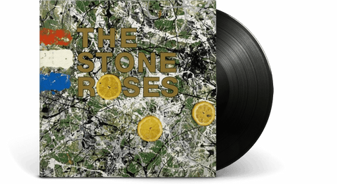 The Stone Roses <br> The Stone Roses