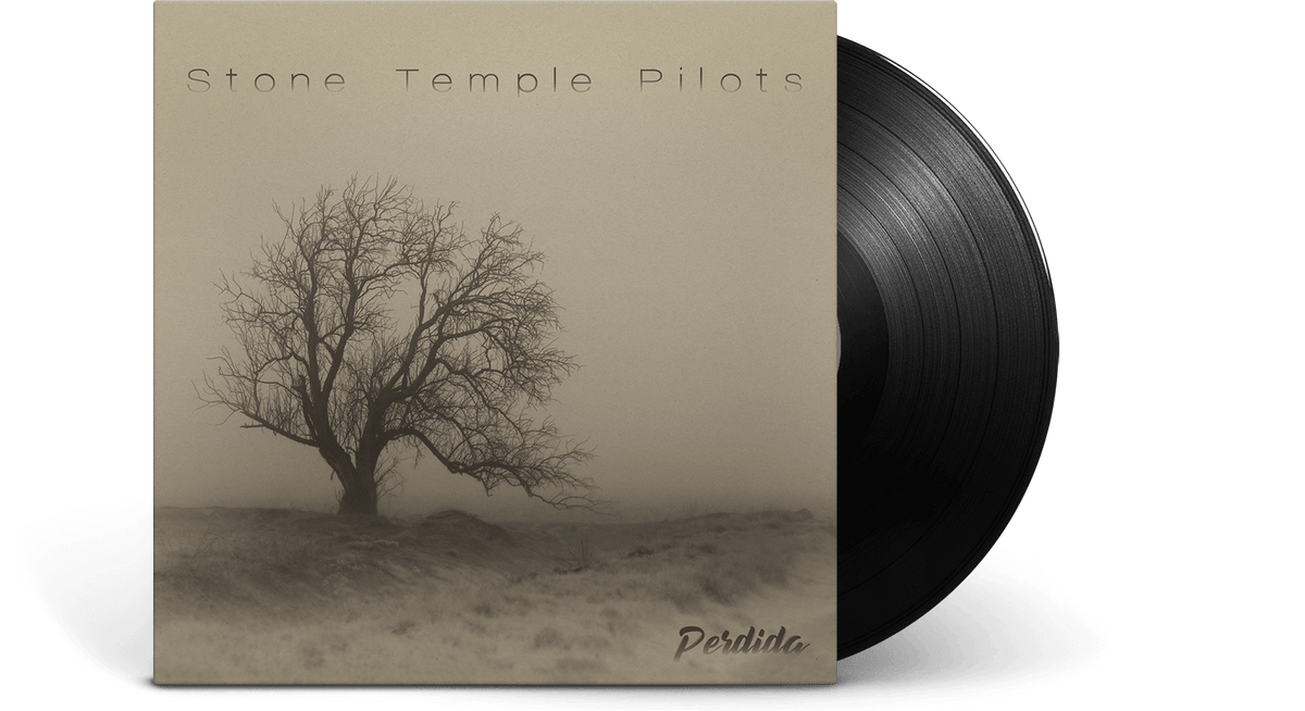 Vinyl - Stone Temple Pilots : Perdida - The Record Hub