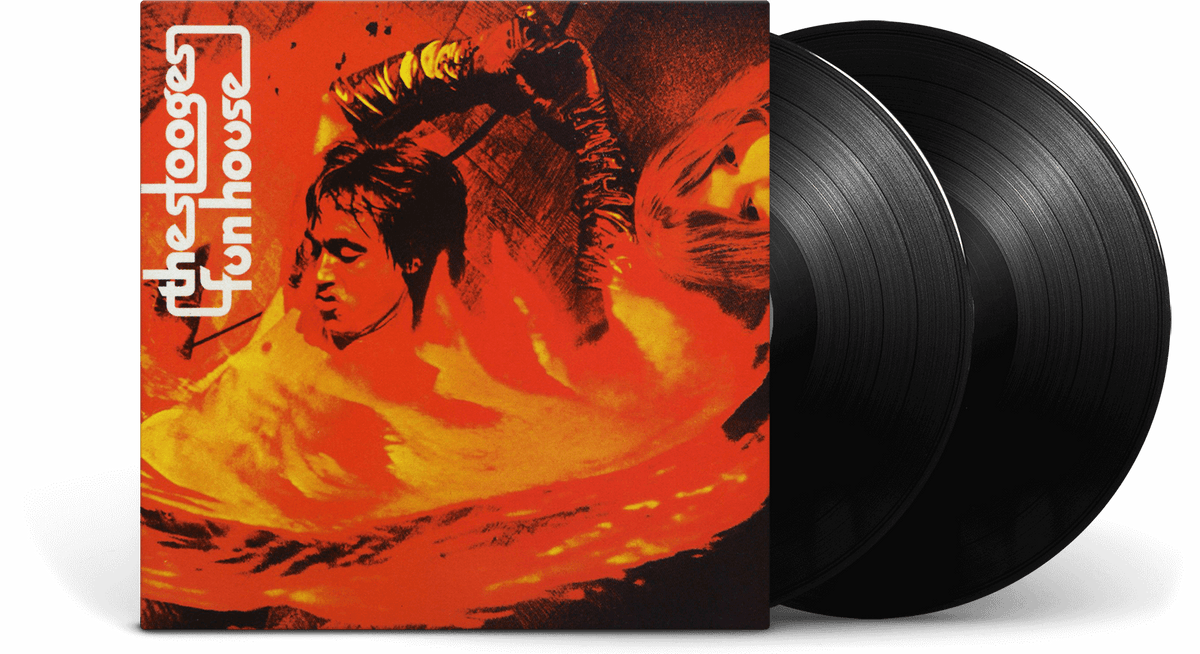 Vinyl - The Stooges : Fun House - The Record Hub