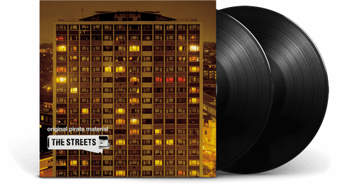 Vinyl - The Streets <br> Original Pirate Material - The Record Hub