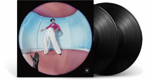 Vinyl - Harry Styles <br> Fine Line - The Record Hub