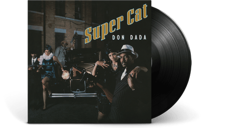 Vinyl - Super Cat<br>Don Dada - The Record Hub