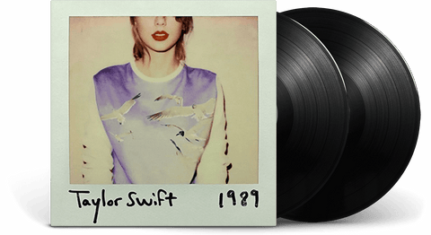 Vinyl - Taylor Swift <br> 1989 - The Record Hub