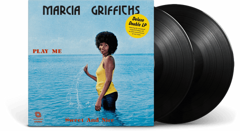 Marcia Griffiths <br> Sweet and Nice