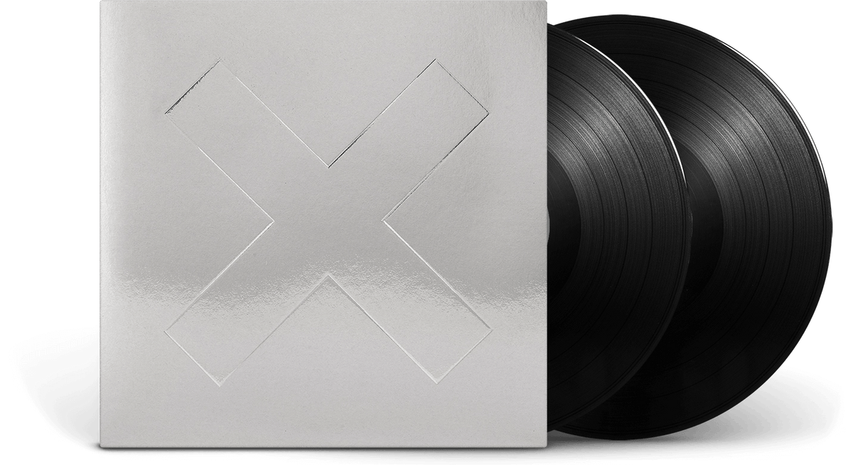 Vinyl - THE XX<br> I See You - The Record Hub