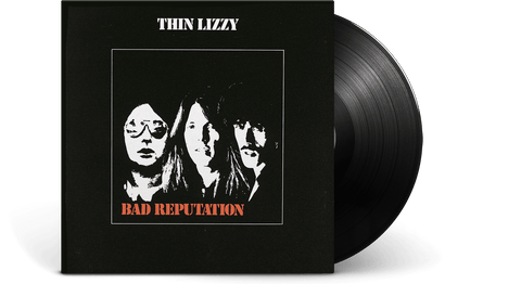 Thin Lizzy<br>Bad Reputation