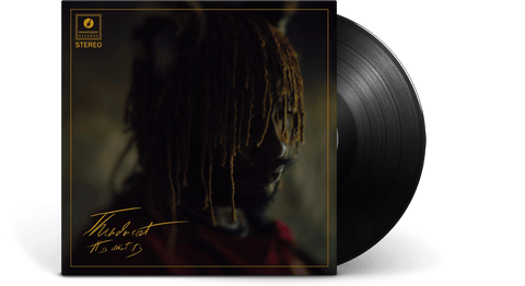 Vinyl - Thundercat : It Is What It is [Picturedisc] - The Record Hub