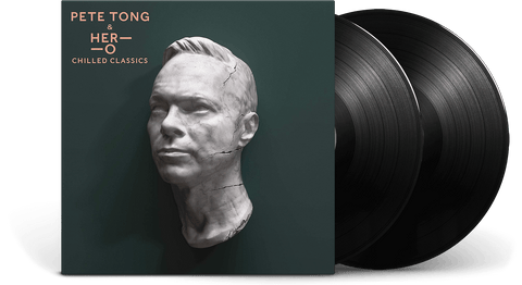 Vinyl - Pete Tong with The Heritage Orchestra & Jules Buckley <br> Chilled Classics - The Record Hub
